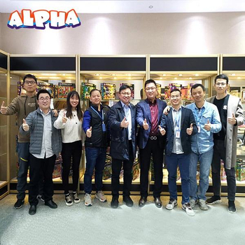 Alpha science toys:Join Hong Kong's leading toy brand to bring scientific pleasure to children around the world