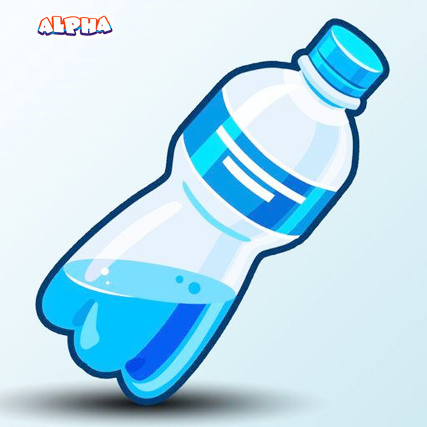Alpha science classroom: The Physics of Bottle-Flipping