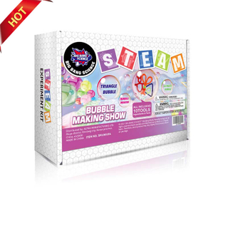 Bubble Making Show Medium-kit