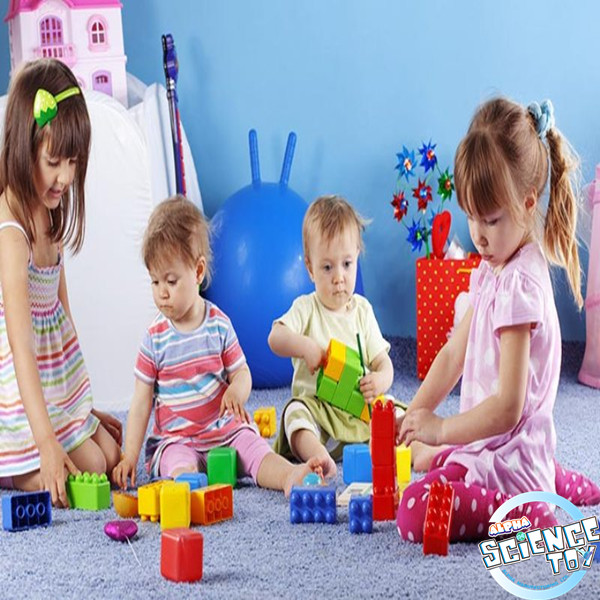 Alpha science toys:Suitable Educational Toys for Children of Different Ages
